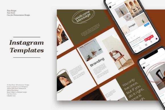 Corporate Instagram Feeds 5748832