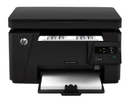 Imprimante pilotes HP LaserJet Pro MFP M125a télécharger