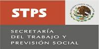 STPS Secretaria del Trabajo y Prevision Social