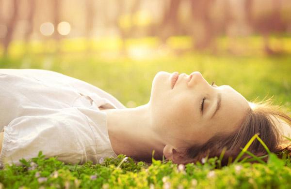 дихателни упражнения за сваляне на напрежението