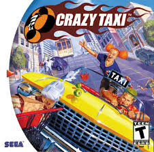 Free Download Games Crazy Taxi 1 Untuk Komputer PC Games Full Version ZGASPC