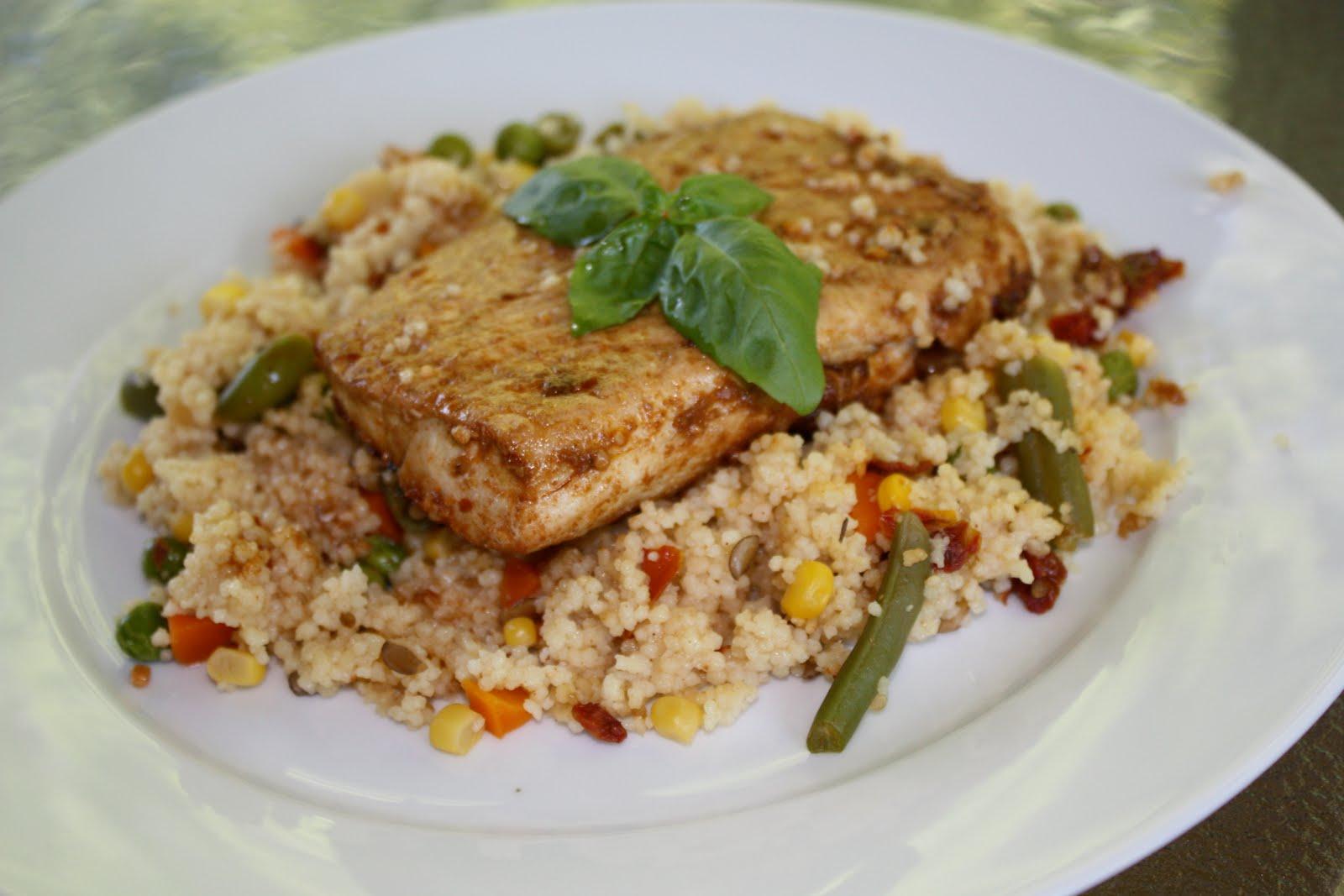 Mahi fish with peri sauce for Mahi mahi fish recipe