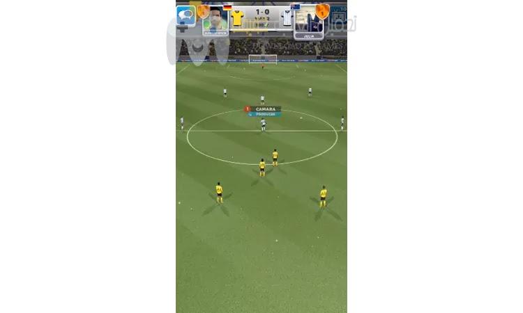 تحميل لعبة Score Match مجانا برابط مباشر