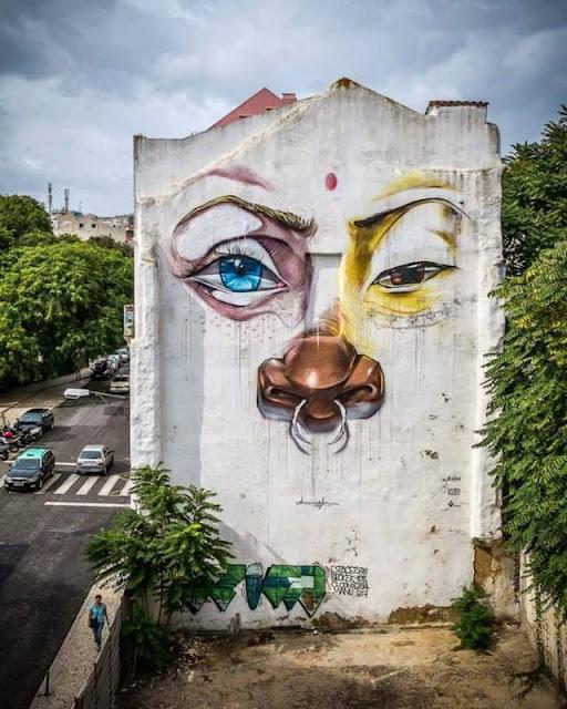 Grafiti Terbaik 2015 - Face Grafiti, Porn Grafiti, Grafiti muka