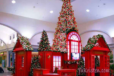 dekorasi natal gereja 7