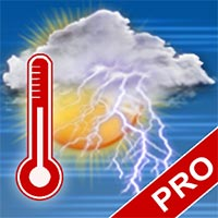 Weather Services PRO 3.7 Apk for Android