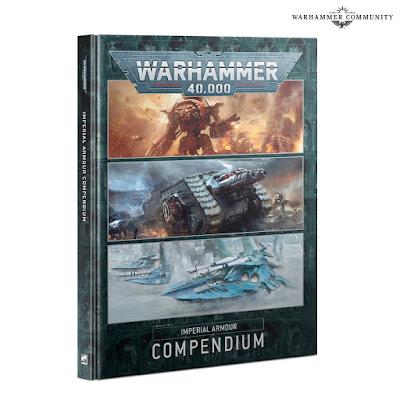 Imperial Armour Compendium