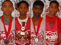 Buckeye Prep 7th Grade/2025 Player Watch List