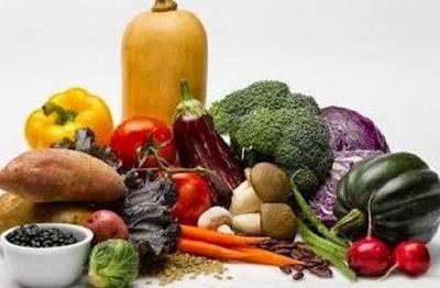 Manfaat Makanan Berserat untuk Kesehatan Tubuh