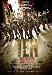 Ten: The Secret Mission 2017