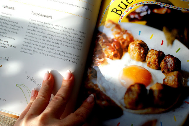 wszystkie poranki świata, wydawnictwo buchmann,gwfoksal,śniadanie,zdrowe śniadanie,fit jedzenie,zdrowa żywność, woj len,olej kokosowy nierafinowany,