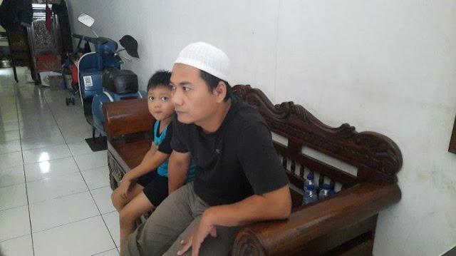 Tak Percaya Anaknya Bunuh Diri, Ayah Yodi Prabowo: Polisi Susah Cari Bukti jadi Alibinya Depresi
