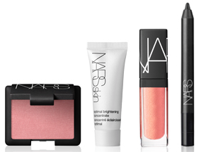 The Fashionable Affair: Best Nars Products + Get Free Deluxe Gift