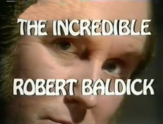 The Incredible Robert Baldick