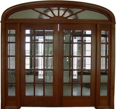 Exterior Door Design Ideas