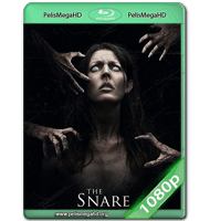 THE SNARE (2017) WEB-DL 1080P HD MKV ESPAÑOL LATINO