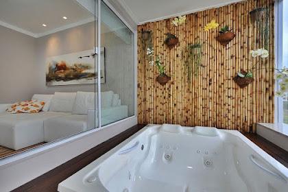 10 Desain Sekat Ruangan Kreatif yang Nggak Menguras Kantong