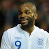 Former England and Tottenham striker Darren Bent announces his retirement from football at the age of 35