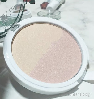 Cecile Vegan Highlighter