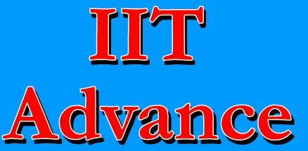 IIT JEE advance previous question paper answer key