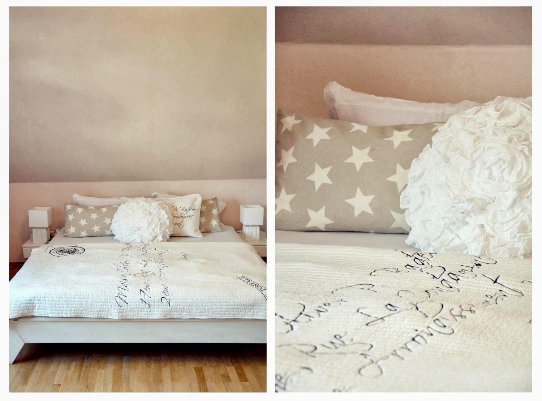 Schlafzimmer Shabby | 27 Shabby Chic Schlafzimmer Interior Design ...