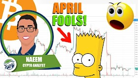 Are BITCOIN & STOCKS FOOLING You This Month? 🤡 Quarantine Manipulation - 26M Unemployed
