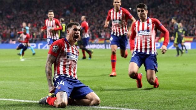 مشاهدة مباراة أتلتيكو مدريد وإشبيلية بث مباشر