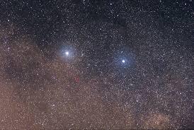 Big news about life happening on Alpha Centauri