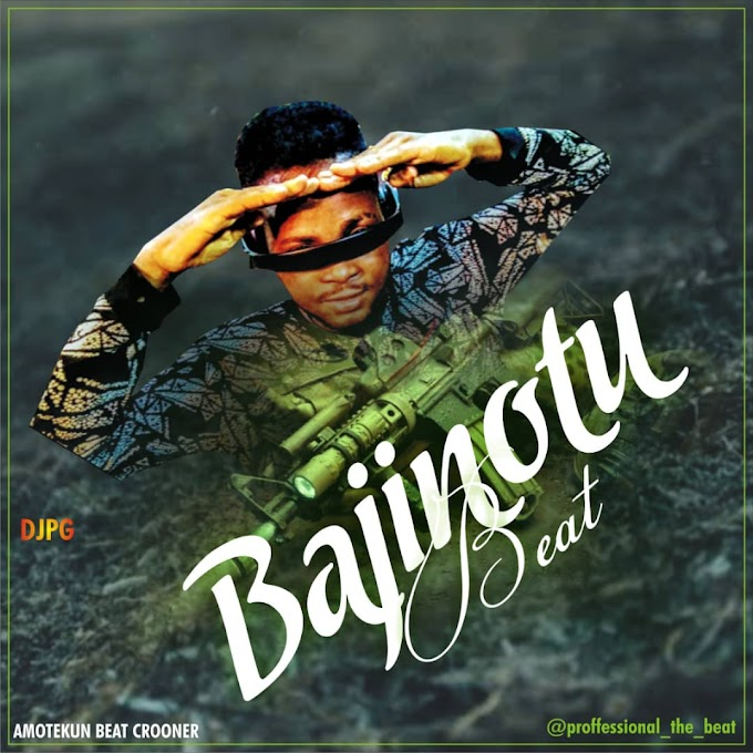 FREEBEAT: Professional – Bajinotu Freebeat