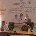 Juan Jenau Vidcon Dengan DPR RI, Tahun 2021 Jalan Mulus Dari Tering Ke Long Apari