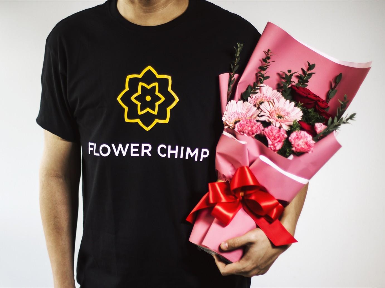 Flower Chimp Menerima Pelaburan Berjumlah RM 6 Juta & Berhasrat Meluaskan Perniagaan ke Singapura