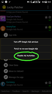 How To Block Pop Up Ads On Andriod Applications