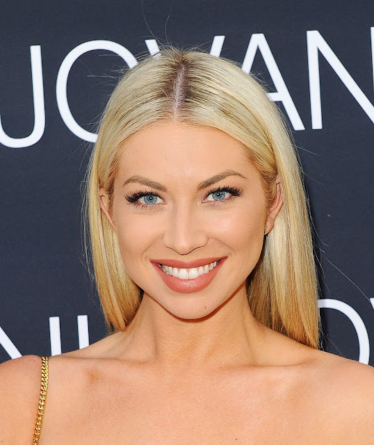Television Personality, Model, @ Stassi Schroeder - Jovani Store Opening in Los Angeles