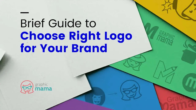 How to design logo suitable for business brand?