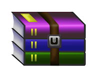 WinRAR (64bit) 5.40 Download Latest Version Full 2017