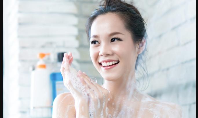 Jerawat Muncul karena Kurang Menjaga Kebersihan
