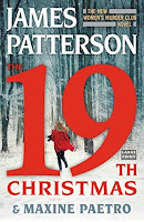 The 19 th christmas by james patterson