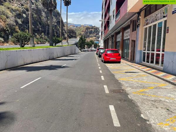 El Ayuntamiento capitalino comenzará el lunes la obra de acondicionamiento de la calle Abenguareme