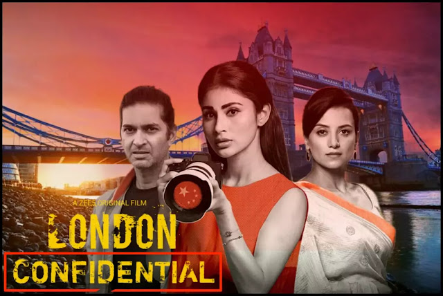 London Confidential Series full Movie in Hindi download 2020 | All Episodes Web Series Download