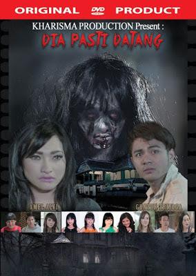 Film Horor Indonesia Dia Pasti Datang (2016) WEB DL