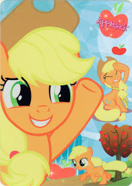My Little Pony S21 Series 2 Trading Card