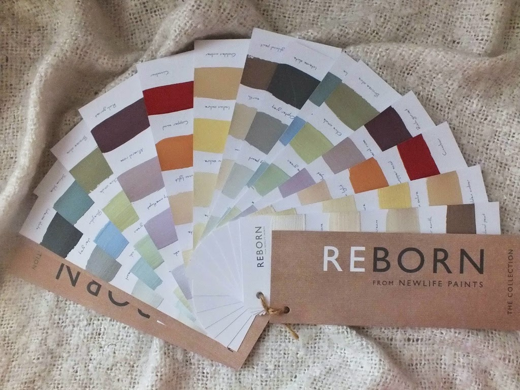 reborn paints review