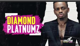 DiamondPlutnumz Perfomance - AFRICANS DAY BENEFIT CONCERT At Home  Watch Mp4