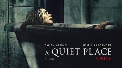 film thriller terbaik a quiet place 1