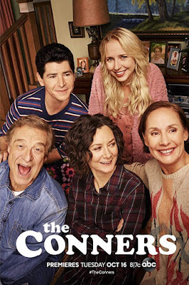 The Conners Season 1 TV Series 720p & 480p Direct Download