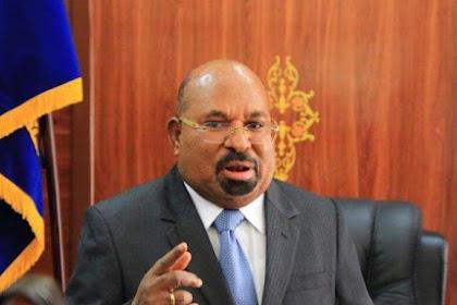 Gubernur Papua: 61 Tokoh Papua yang Bertemu Jokowi Tak Miliki Kapasitas