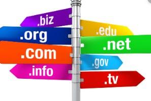 Cara Pasang Domain Blogger Dengan Mudah