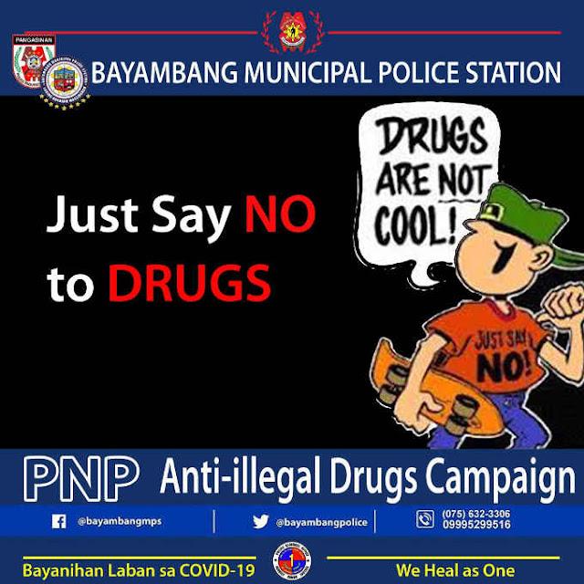 bayambang police station