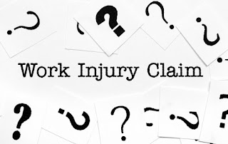 work accident injury laywer Illinois
