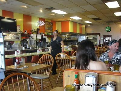 Ole's Waffle Shop in Alameda, California